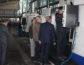 بازدید مدیران توسعه و صنایع معدنی خاورمیانه ( میدکو )